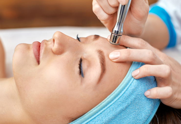 Diamond Microdermabrasion – Advantages of Diamond Microdermabrasion