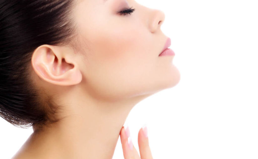 The quickest way to significantly improve your neck
