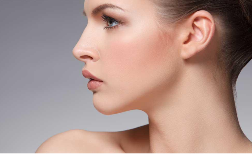 The jawline contouring treatment you need to try