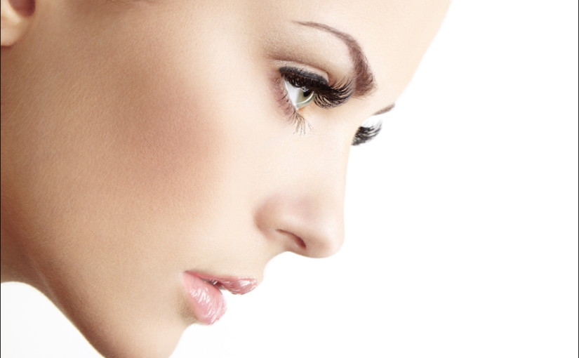 How to get a nose job… without the surgery